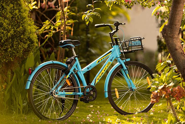 Yulu_move_cycle