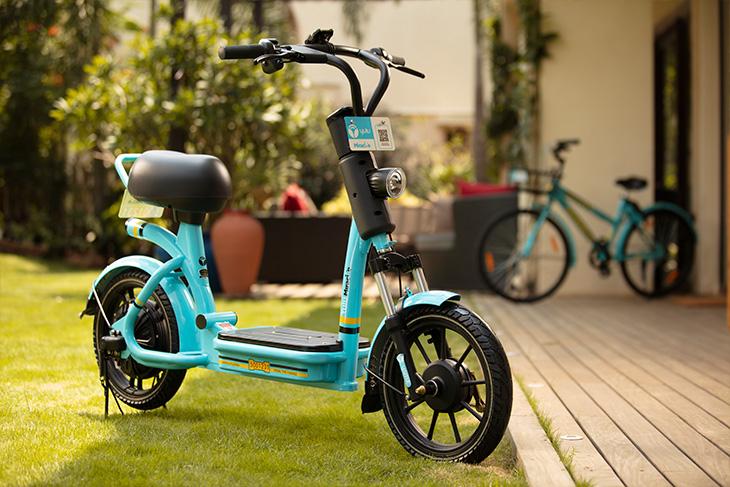 Yulu_miracle_bike